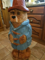 Paddington's Bear