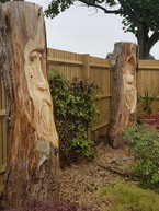 Wood Spirits in situ